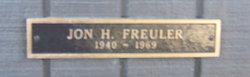 Jon Herbert Freuler