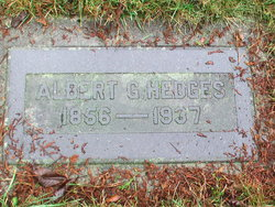Albert G. Hedges
