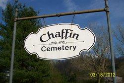 Chaffin Cemetery