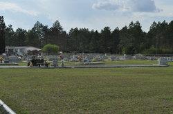 New Hope Congregational Methodist Church Cemetery