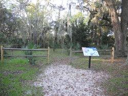 Honey Horn Plantation Cemetery