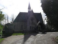 Luss Parish Churchyard