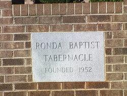 Ronda Baptist Tabernacle