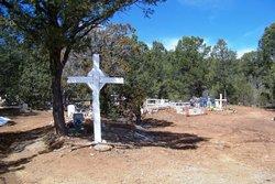 Canoncito Cemetery