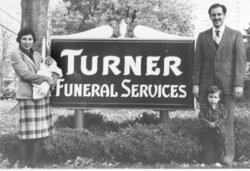 Aaron John Turner