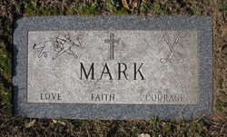 "Mark D. ""Harris"" Anderson"