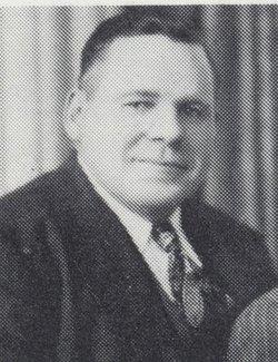 "Clarence Ernest ""Shorty"" Bentz"