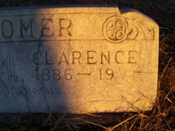 Clarence Winfield Bloomer
