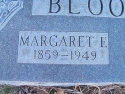 Margaret E. <I>Hart</I> Bloomer
