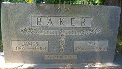 Eva <I>Farthing</I> Baker