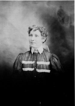 Annie Matilda <I>Johnson</I> Johnson