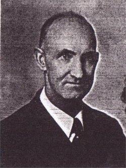 Charles Edward Judkins