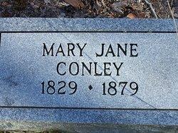 Mary Jane Conley