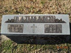 Arnold A. Baumann, Sr