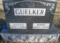 Marie Guelker