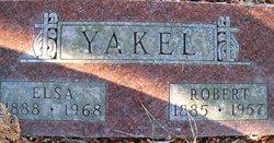 Robert Yakel