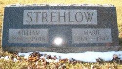 William Herman Otto Strehlow