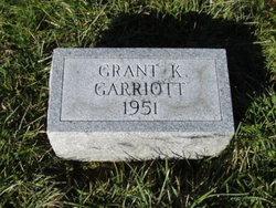 Grant Keith Garriott