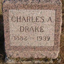 Charles A Drake