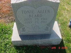 Tonie Allen Beard