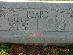 Winnie D. Beard
