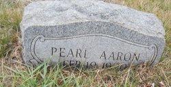 Lora Pearl Aaron