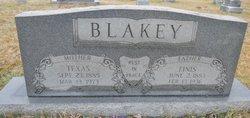 Texas <I>Brockman</I> Blakey
