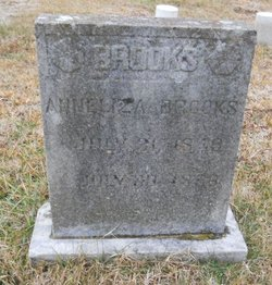 Anneliza <I>Williams</I> Brooks