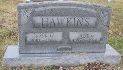 Frank W. Hawkins