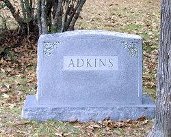 Fredrick Garwood Adkins
