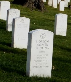 Morton Brewer Sterling