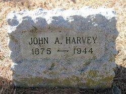 John Andrew Harvey