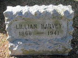 Lillian Harvey