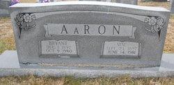 Bryant Aaron