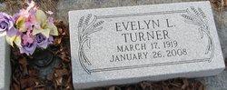 Evelin Letrella <I>Malone</I> Turner