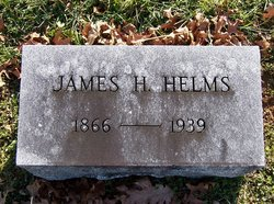 James Henry Helms
