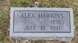 Alex Hawkins