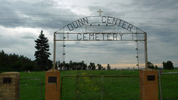 Dunn Center Cemetery
