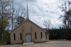 Asphodel Baptist Church Cemetery