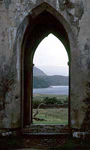 Liminal Portal
