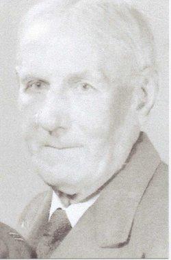 William Houston Anderson