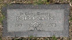 Fredric Silvers