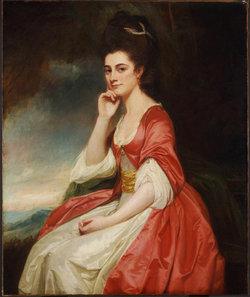 Lady Mary Jemima <I>Yorke</I> Robinson