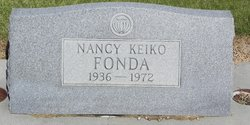Nancy Keiko Fonda