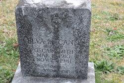 Elva <I>McCann</I> Smith