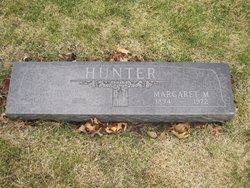 Margaret M. Hunter