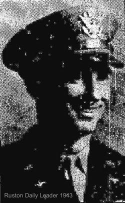 2Lt William Sherwood Moore, Jr