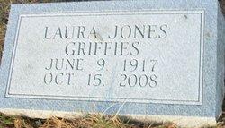 Laura <I>Jones</I> Griffies