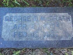 George D. McGrath