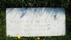 William E. McCracken